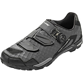 Northwave Outcross Plus Shoes Men anthra/black